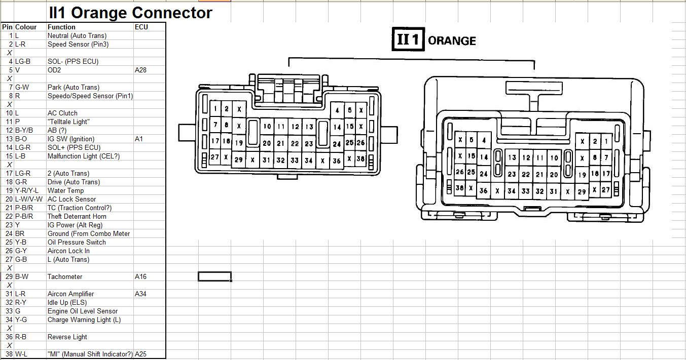 II1+Orange+Plug+ +Traced lexus sc300 wiring diagram lexus lfa wiring diagram \u2022 wiring sc300 fuse box diagram at nearapp.co