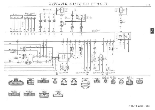toyota ae86 wiring diagram wiring diagram and hernes ae86 ecu wiring diagram and hernes